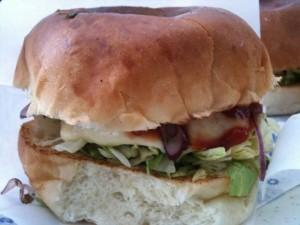 Buda burger