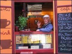 dob utca cafe