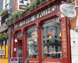 Coffee in Cork
